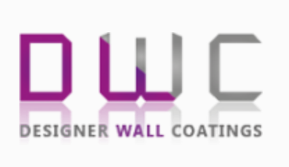 Designer Wall Coatings
